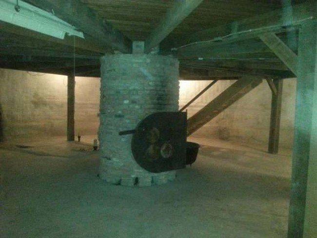 mushroom-house-heater