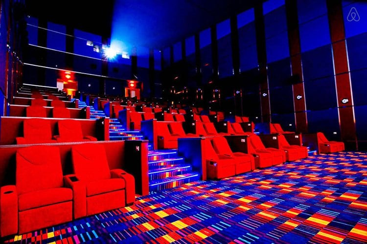 14 Awesome Movie Theaters From Around The World – Part 1