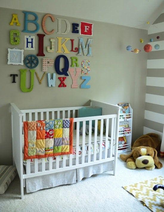 nursery-alphabet