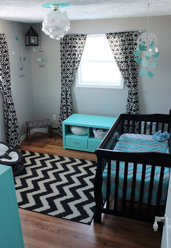 nursery-modern