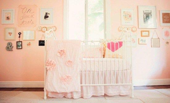 nursery-pink