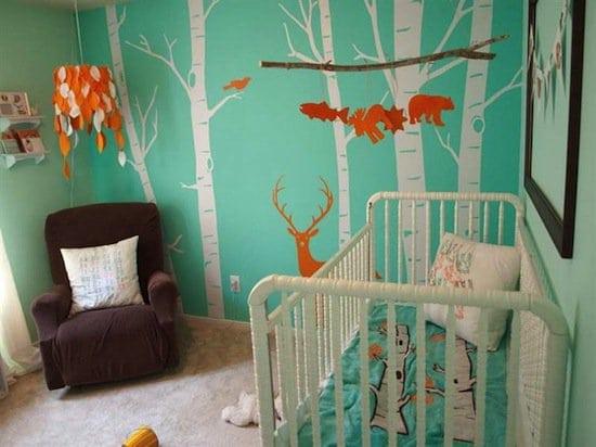 nursery-woods