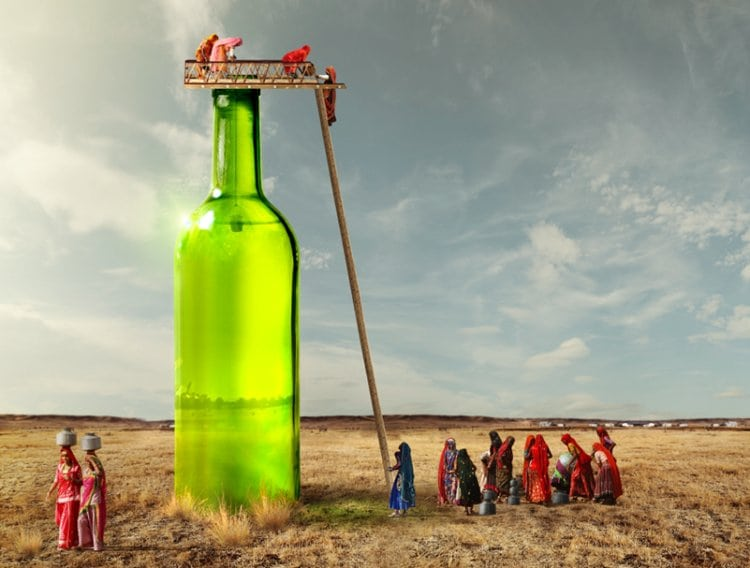 photo-manipulation-bottle-well