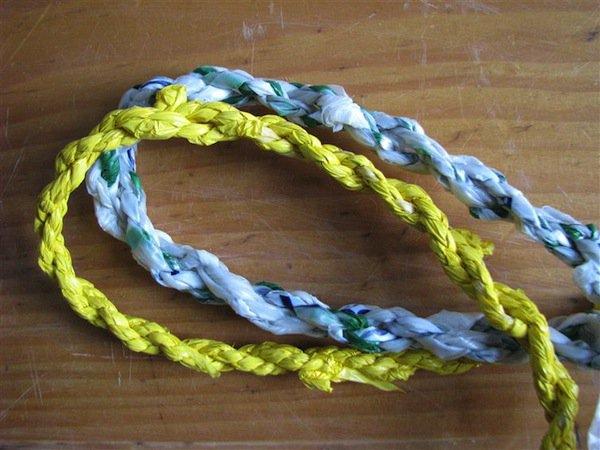 plastic-rope