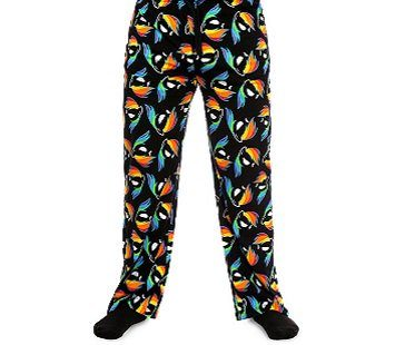 rainbow dash lounge pants
