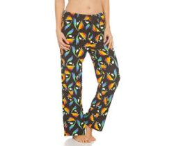 rainbow dash lounge pants pony