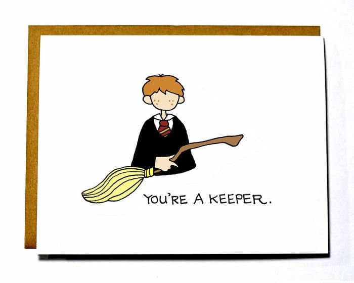 ron-harry-potter-youre-a-keeper