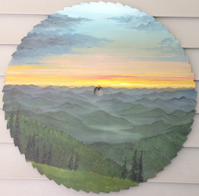saw-blade-art-forest