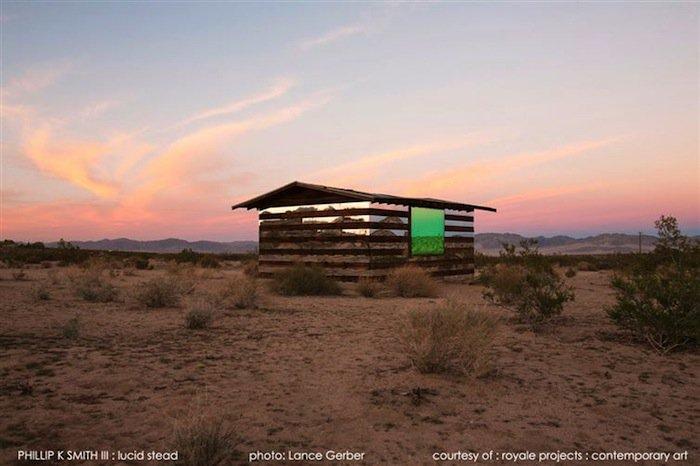 shack-green