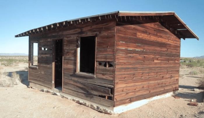 shack-shack
