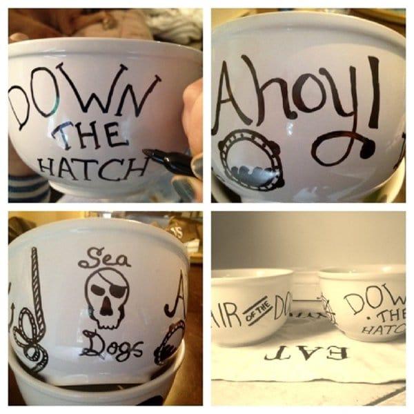 sharpie-dog-bowls