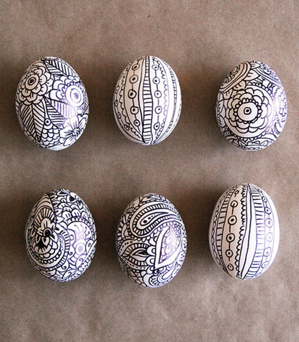 sharpie-eggs