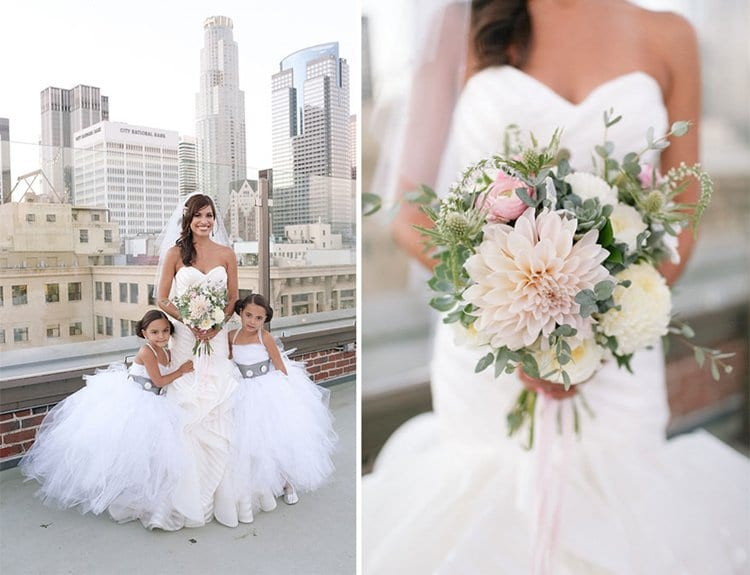 star-wars-theme-wedding-bridesmaids
