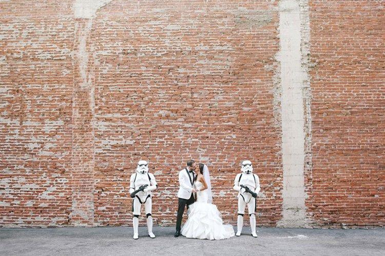 star-wars-theme-wedding-storm-troopers