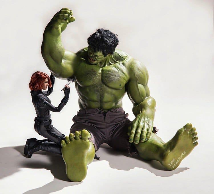 superhero-arm