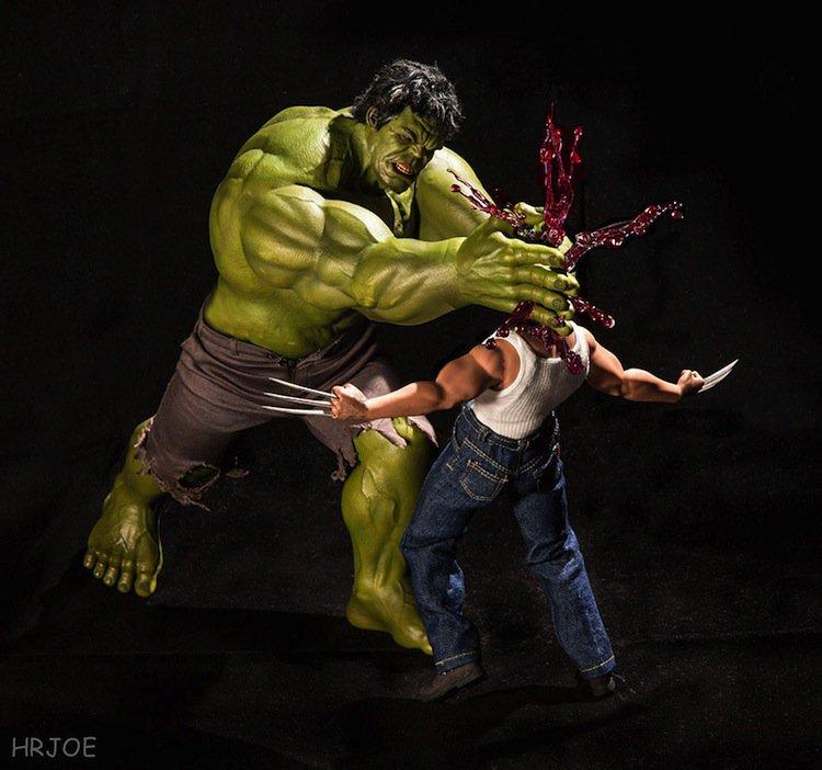 superhero-smash