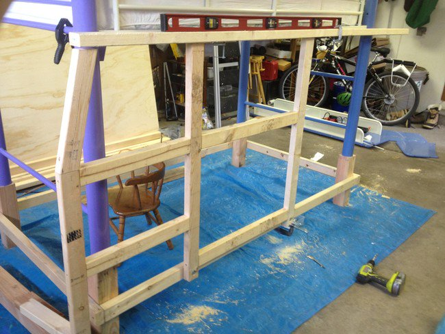 tall-frame-vw-bed