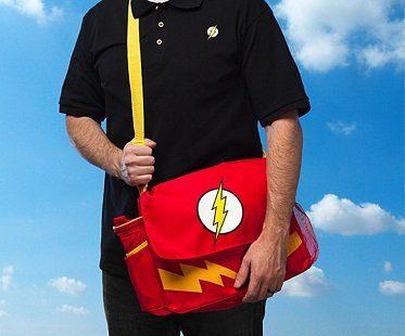 the flash diaper bag