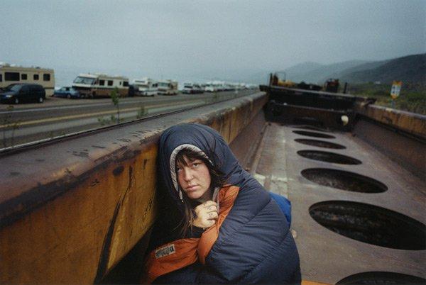 train-sleeping-bag
