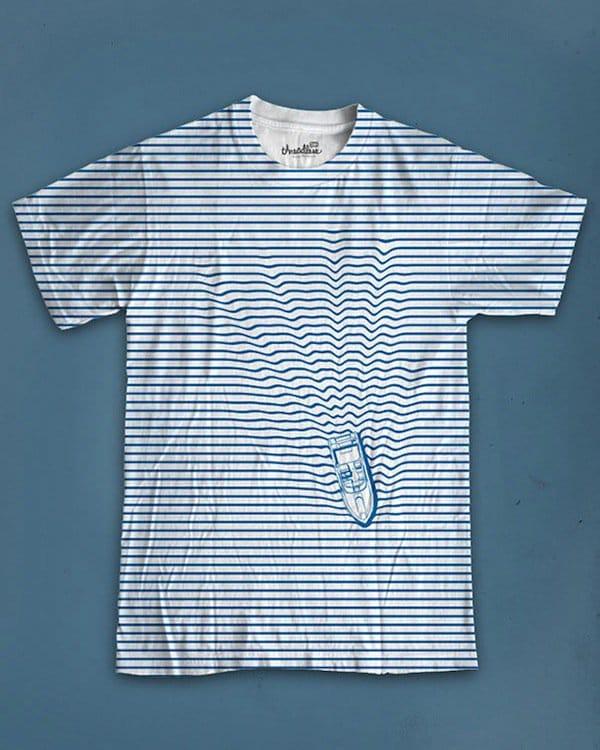 tshirt-boat