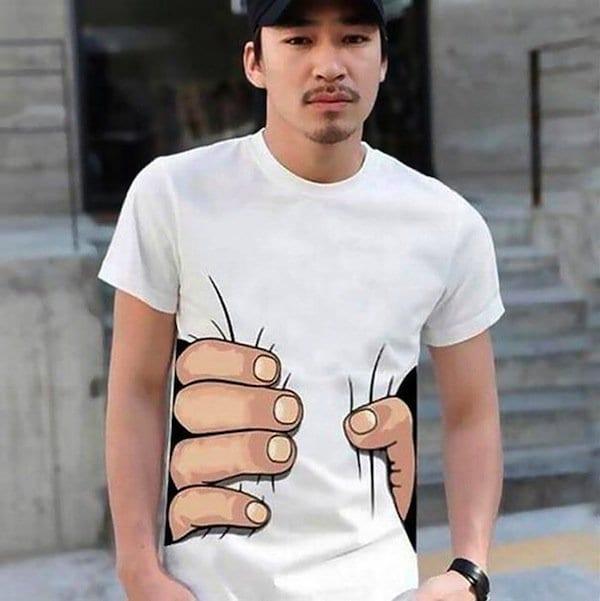 tshirt-kawaii