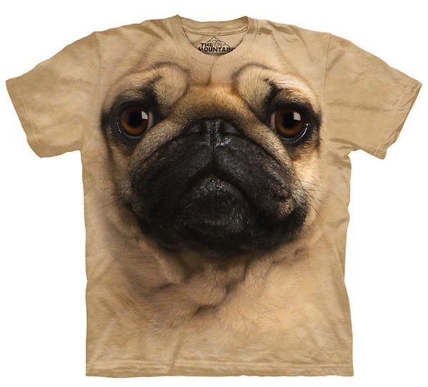 tshirt-pug