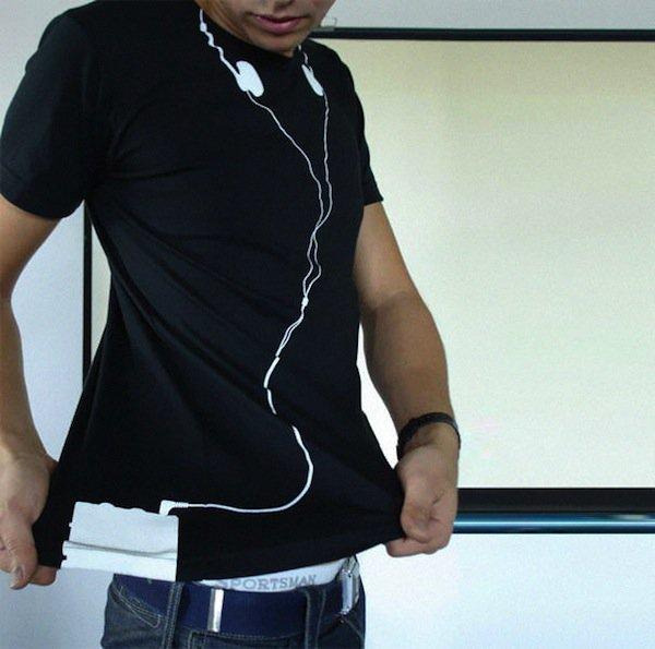 tshirt-walkman