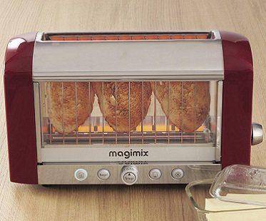 window toaster magimix