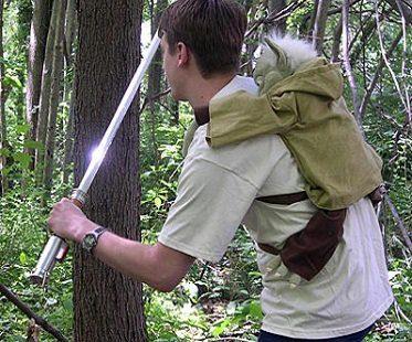 yoda backpack star wars