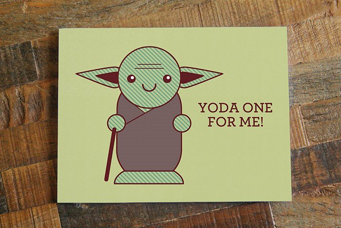 yoda-one