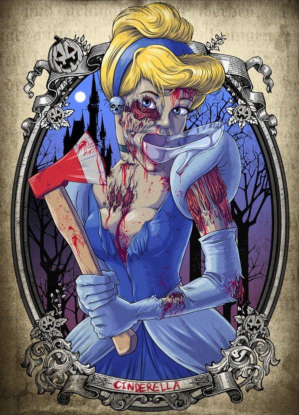 zombie-cinderella