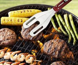 3-In-1 BBQ Tool grill