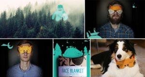Ooloom Animal Sleeping Masks