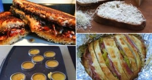 make the best sandwiches