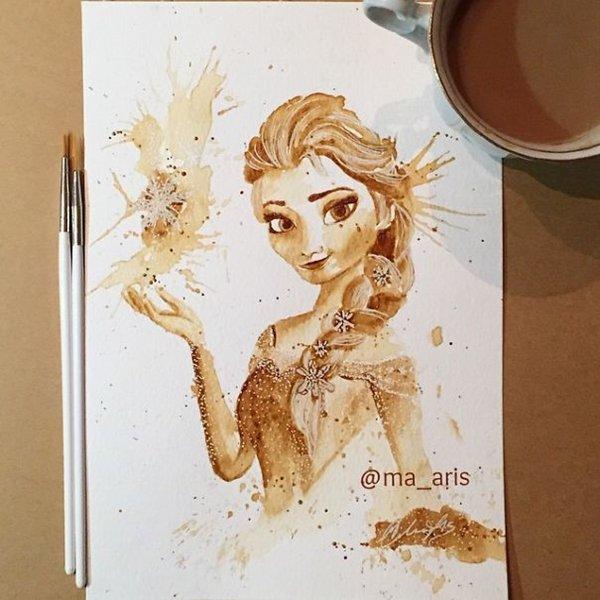 Coffee-Paintings-elsa