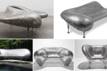 Coin Furniture
