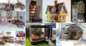 cute Dollhouses