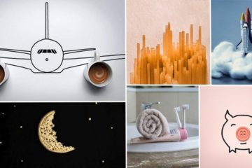 Everyday Objects Creations