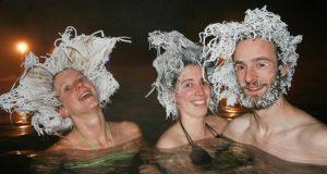 Frozen Hairdos canada