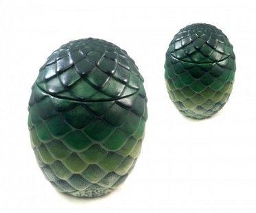 Game of Thrones Dragon Egg