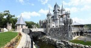 Gothic Castle Connecticut