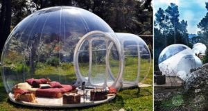 Hotel Bubble UK