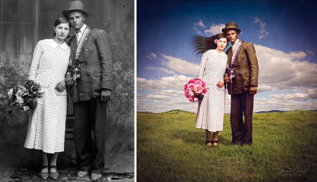 Jane-Long-vintage-photo-couple