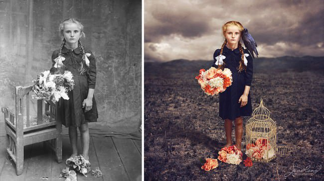 Jane-Long-vintage-photo-girl