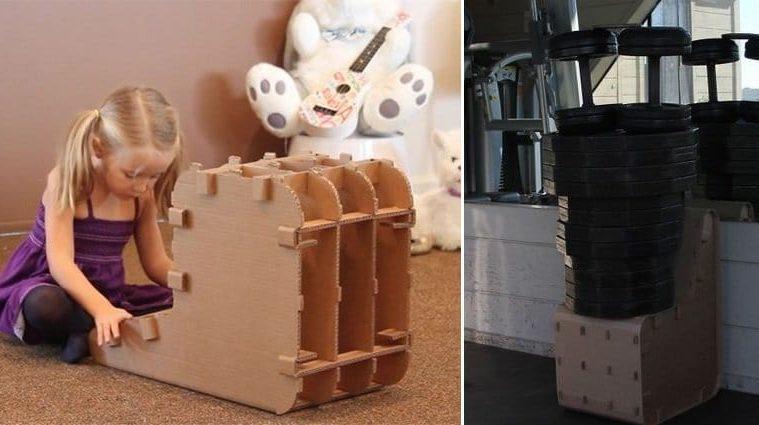Kids Imagination Furniture