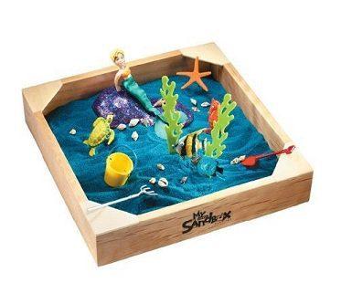 Mermaid And Friends Sandbox