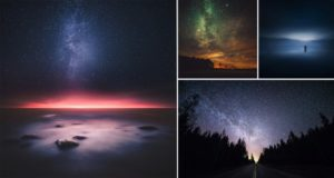 Photos Night Sky