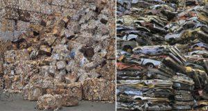 Photos Of Waste