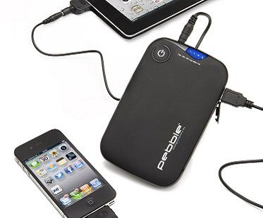 Portable Battery Charger ipad