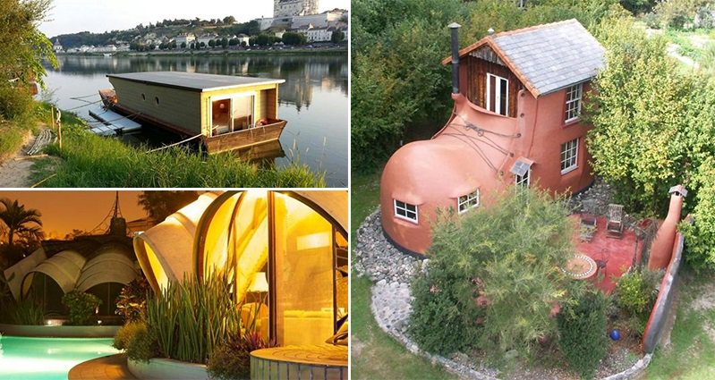 Quirky Rental Homes
